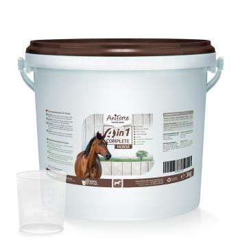 4in1 Horse Complete 3kg